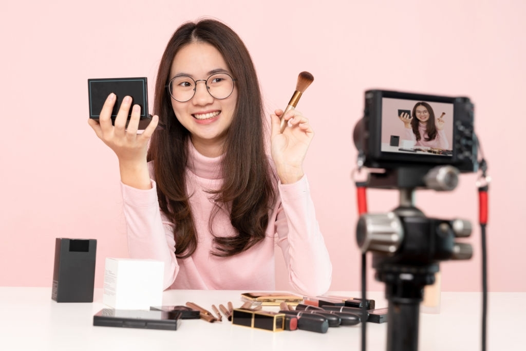 Best Cameras for Makeup Tutorials